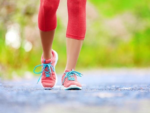 5 lợi ích không ngờ của việc đi bộ có thể bạn chưa biết - Ảnh 2