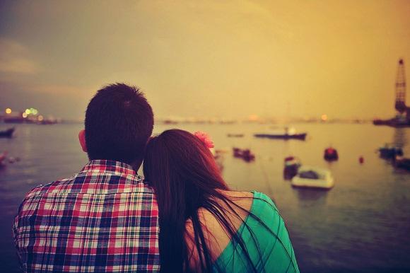 Tình yêu là không có hạn mức, không quản thúc, không áp lực - Ảnh 1