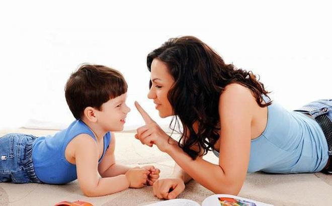 Khi trẻ mắc lỗi, thay vì đánh mắng hãy hỏi trẻ 6 câu này - Ảnh 1