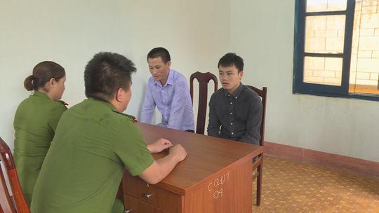Nghe lời đường mật, 5 cô gái bị bán sang Trung Quốc - Ảnh 1