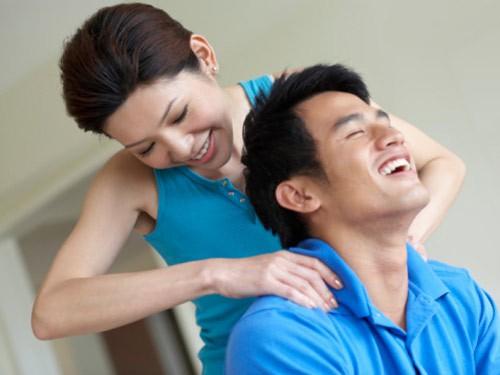Vợ chồng không sex vẫn… hạnh phúc - Ảnh 1