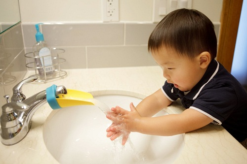 Cách phòng và điều trị bệnh tiêu chảy ở trẻ em - Ảnh 1