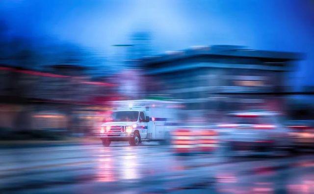"""Chàng trai tử vong sau khi cắt móng chân, bác sĩ nói """"nếu làm sớm điều này thì đã sống"""" - Ảnh 2"""