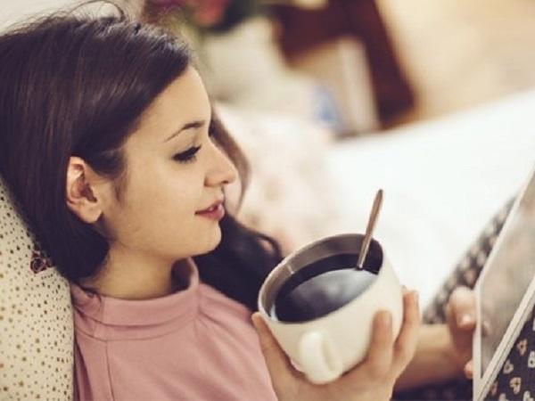 Những thói quen không tốt vào buổi sáng gây tăng cân mất kiểm soát - Ảnh 1