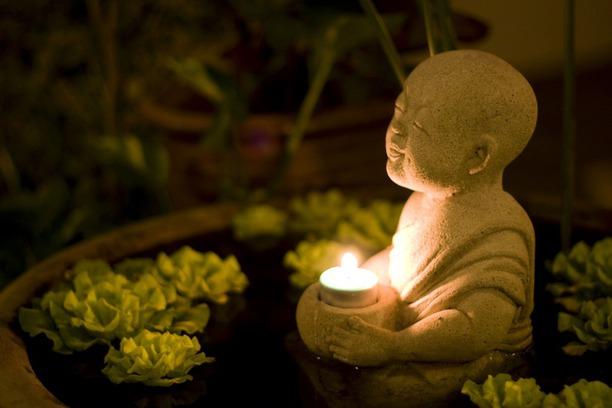 Phật chỉ 3 yếu tố giữ nhân duyên vợ chồng vững bền truyền kiếp - Ảnh 1