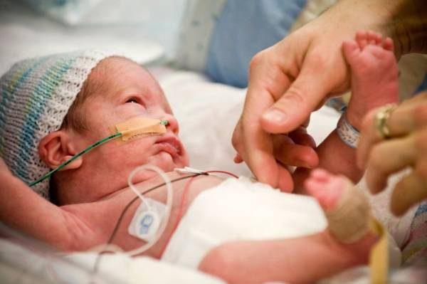 Thai chậm tăng trưởng trong tử cung - nỗi lo của mọi mẹ bầu - Ảnh 3