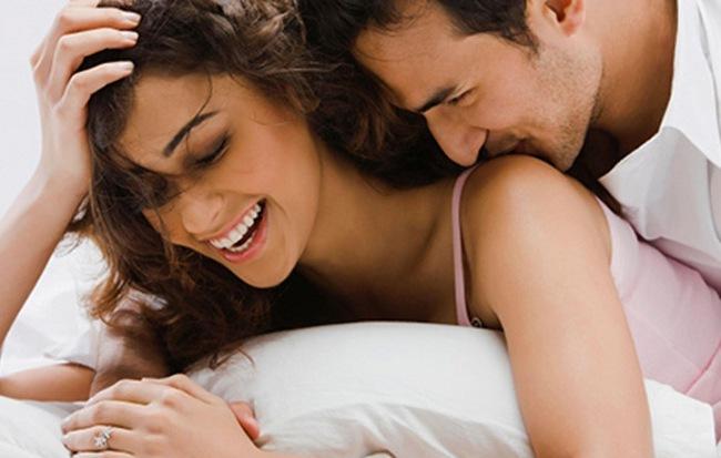 Thói quen tuyệt vời của chồng sau mỗi lần ân ái, phải yêu vợ lắm mới làm - Ảnh 1
