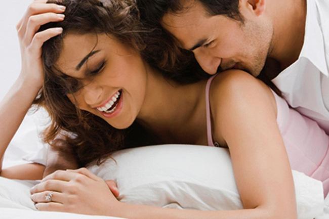 Thói quen tuyệt vời của chồng sau mỗi lần ân ái, phải yêu vợ lắm mới làm - Ảnh 2