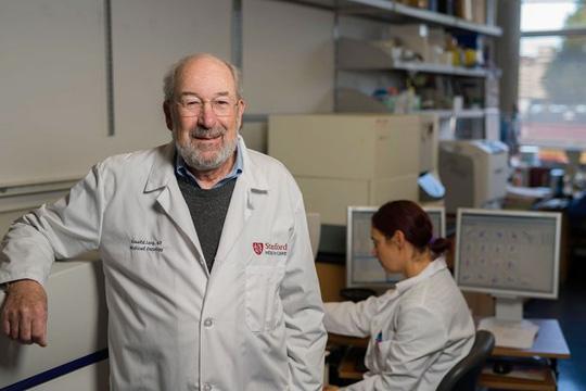 Thử nghiệm thành công 'vắc xin' trị ung thư di căn - Ảnh 1