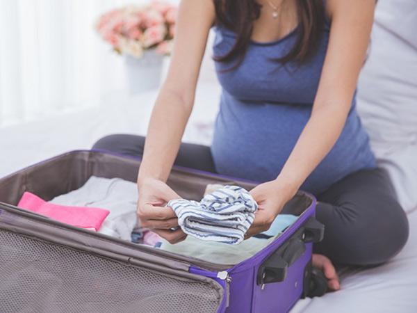 Trước khi sinh con cha mẹ cần chuẩn bị những gì? - Ảnh 3