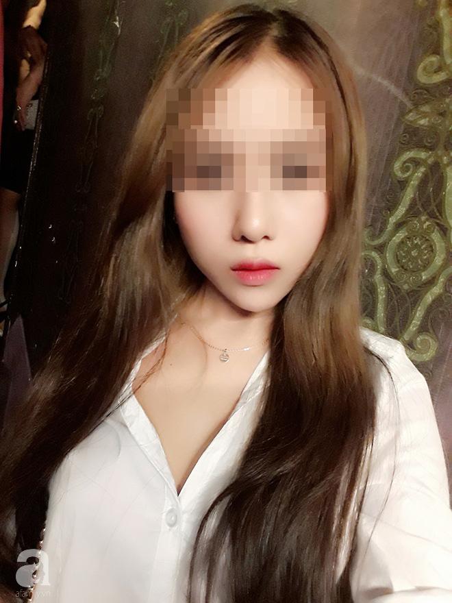 Cô gái 22 tuổi ở Bạc Liêu bị hủy hoại dung nhan vì đi nâng mũi bằng chỉ - Ảnh 5