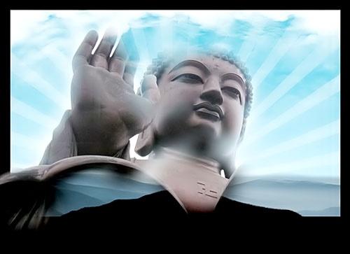 Lời Phật dạy: Con người làm sao gạt bỏ thói ganh tỵ với người khác - Ảnh 1