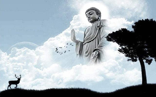 Lời Phật dạy: Con người làm sao gạt bỏ thói ganh tỵ với người khác - Ảnh 2
