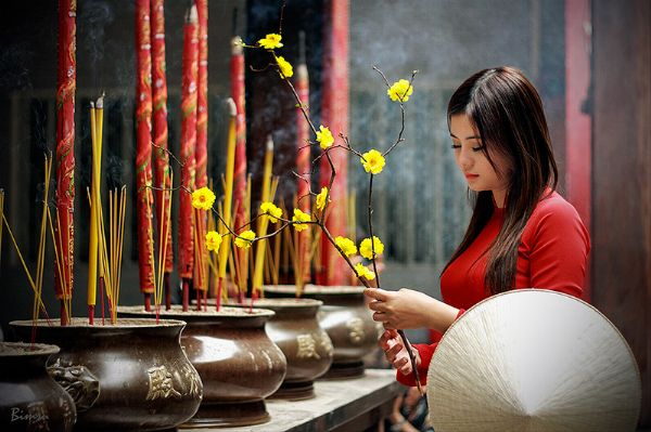 Lời Phật dạy: Những điều tuyệt đối không nên cầu khi đi Chùa, mọi sự xảy ra hãy để tùy duyên - Ảnh 2