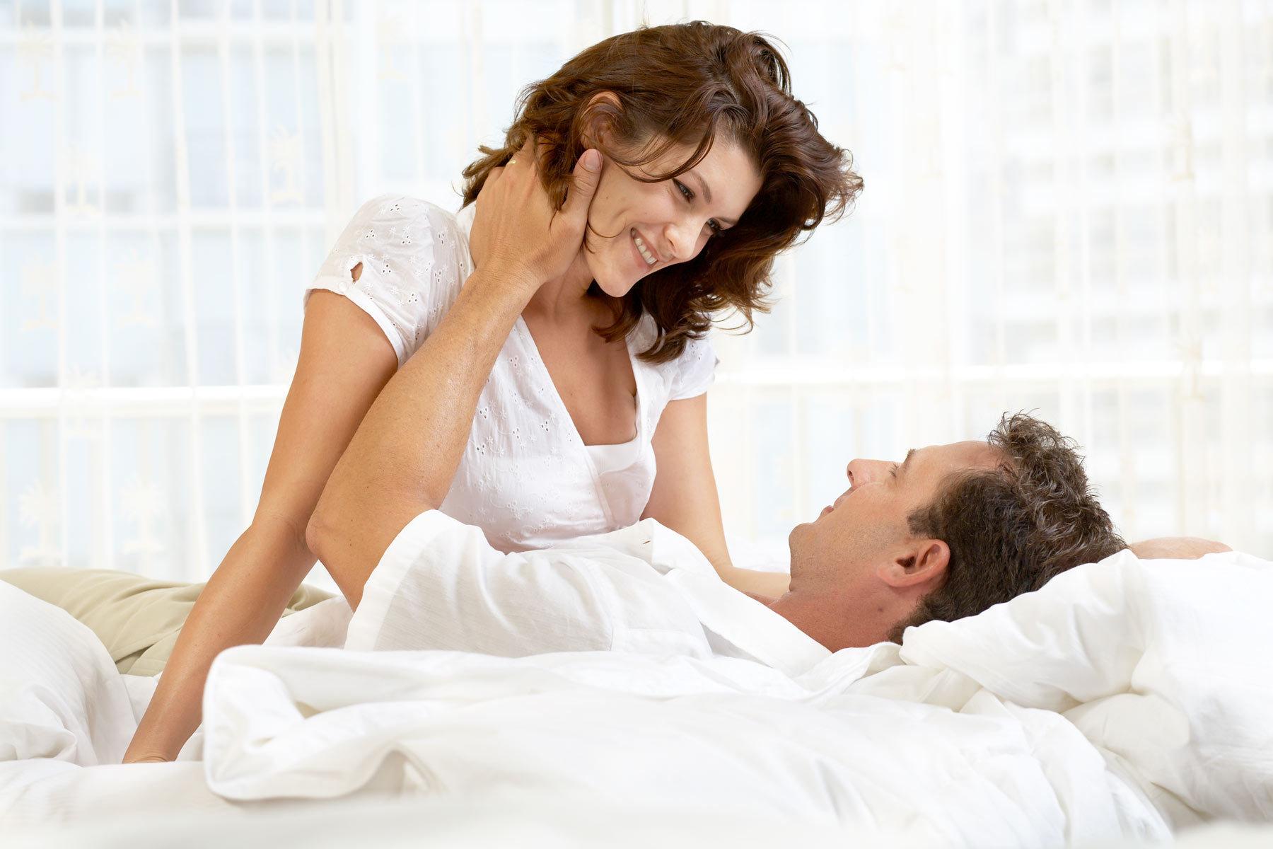 Sau khi sinh vợ bỗng yêu nồng nhiệt hơn - Ảnh 1