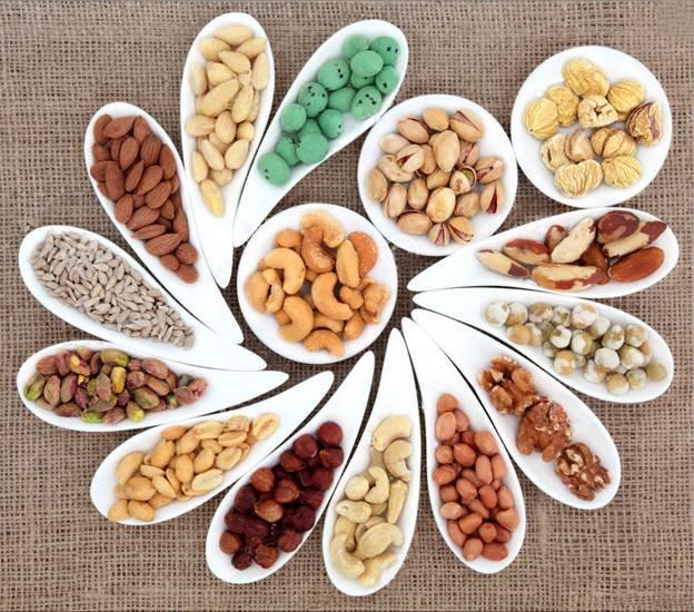 Mách mẹ 10 thực phẩm nên tránh cho trẻ dưới 1 tuổi - Ảnh 2