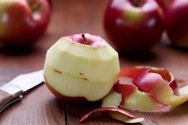 99% mọi người vứt vỏ 10 loại trái cây này sẽ tiếc đứt ruột khi biết lợi ích của chúng - Ảnh 1