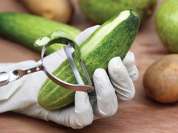 99% mọi người vứt vỏ 10 loại trái cây này sẽ tiếc đứt ruột khi biết lợi ích của chúng - Ảnh 3