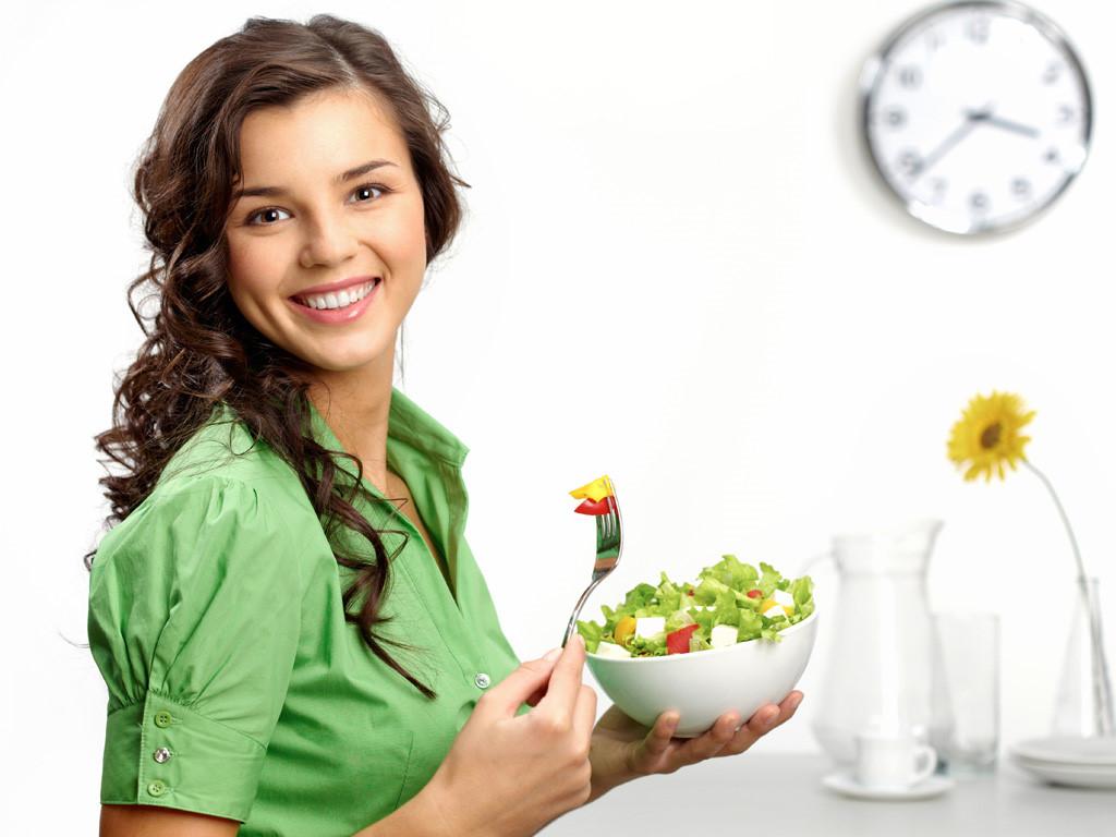 Mẹo để vóc dáng cực thon gọn mà không cần ăn kiêng - Ảnh 2