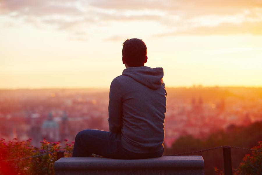 Mọi vui buồn trên đời, suy cho cùng đều bắt nguồn từ nội tâm của bạn - Ảnh 1