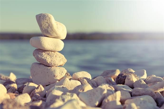 Mọi vui buồn trên đời, suy cho cùng đều bắt nguồn từ nội tâm của bạn - Ảnh 2