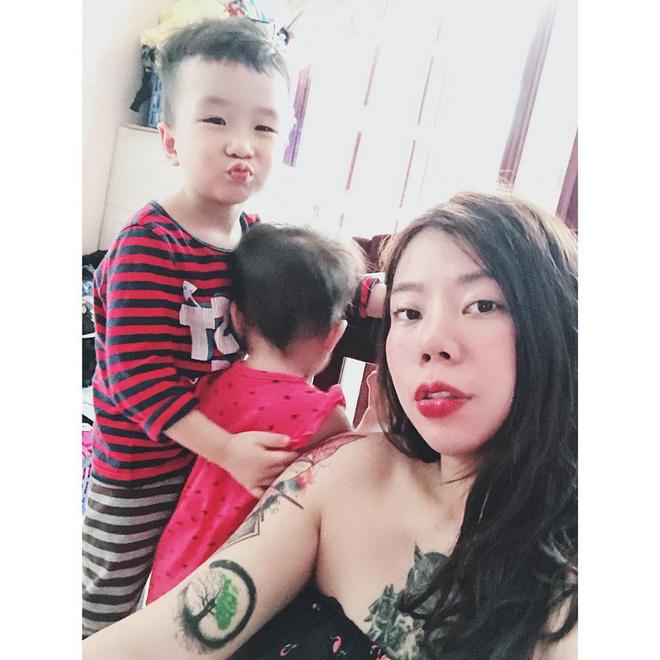 Chia tay chồng sau 3 năm bị cắm sừng liên tục, single mom thay đổi cuộc đời, tìm được niềm vui mới - Ảnh 4