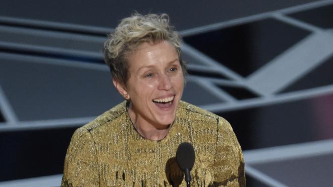 Chuyện hy hữu: Tượng vàng Oscar của Nữ diễn viên chính xuất sắc bị đánh cắp ngay sau lễ trao giải - Ảnh 1