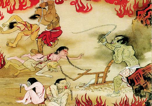 Phật dạy: Trong vạn tội lỗi ở đời, tội nào mang mầm họa cho bản thân, hủy hoại phúc báo nhanh nhất - Ảnh 2
