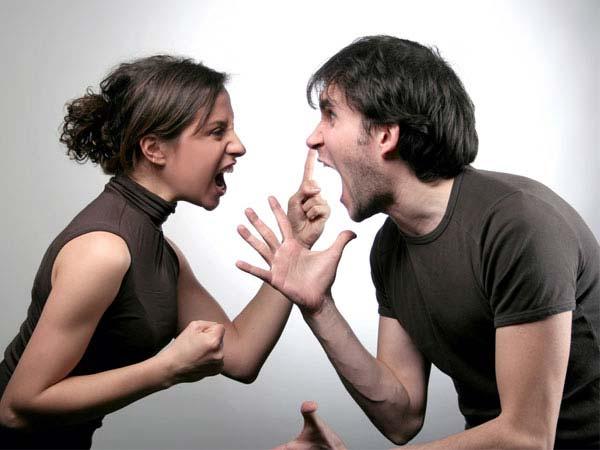 Tại sao lại nói vợ chồng càng cãi nhau càng hạnh phúc, thậm chí không bỏ được nhau? - Ảnh 1