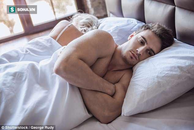 5 dấu hiệu báo dị ứng tình dục: Phát hiện sớm để không bị rơi vào tình cảnh 'sex là sợ' - Ảnh 2