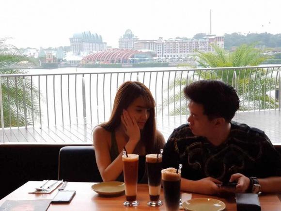 Sau hơn 1 năm sinh sống ở Singapore, cuộc sống của em gái Công Vinh giờ ra sao? - Ảnh 13