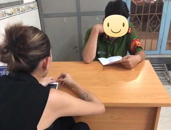 Võ Hoàng Yến: 'Tôi lưu tin nhắn và ghi âm cuộc gọi hăm dọa' - Ảnh 3
