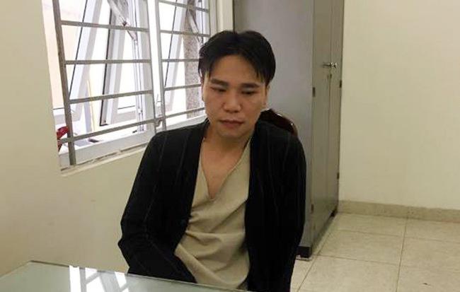 CA truy tìm cô gái bỏ trốn trong vụ Châu Việt Cường nhét tỏi vào miệng bạn gái - Ảnh 1