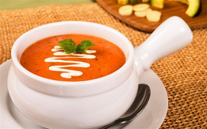 Mách nhỏ các anh: Tự tay vào bếp nấu món súp tình yêu tặng cho một nửa của mình nhân ngày 8/3 - Ảnh 3