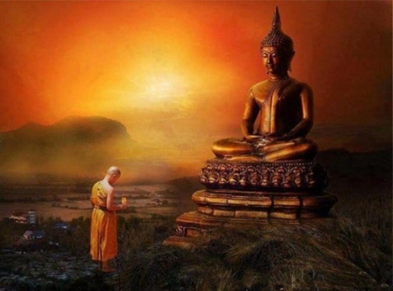Phật chỉ: Con cái đến với cha mẹ là cái nợ, vậy con cái là thiện duyên hay ác duyên? - Ảnh 1