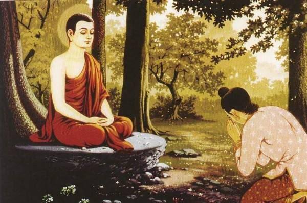 Phật dạy: 2 đại bi kịch lớn nhất của đời người, không biết không sửa thì muôn đời chịu khổ - Ảnh 1