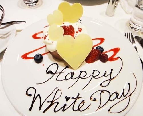 Ngày Valentine trắng ra đời từ Nhật Bản