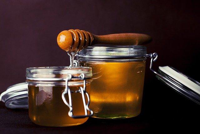 Mật ong với xà phòng giúp diệt ruồi tại nhà đơn giản