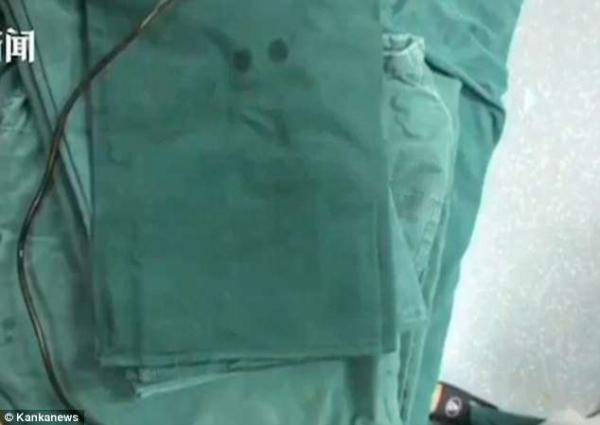 Nhập viện vì dùng dây cáp điện chữa ngứa bộ phận sinh dục - Ảnh 1