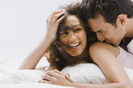 Những thói quen đơn giản để tăng ham muốn tình dục - Ảnh 1