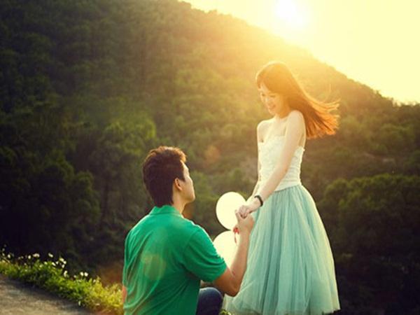 Bạn gái đòi sinh con cho tôi nhưng không chịu cưới - Ảnh 1