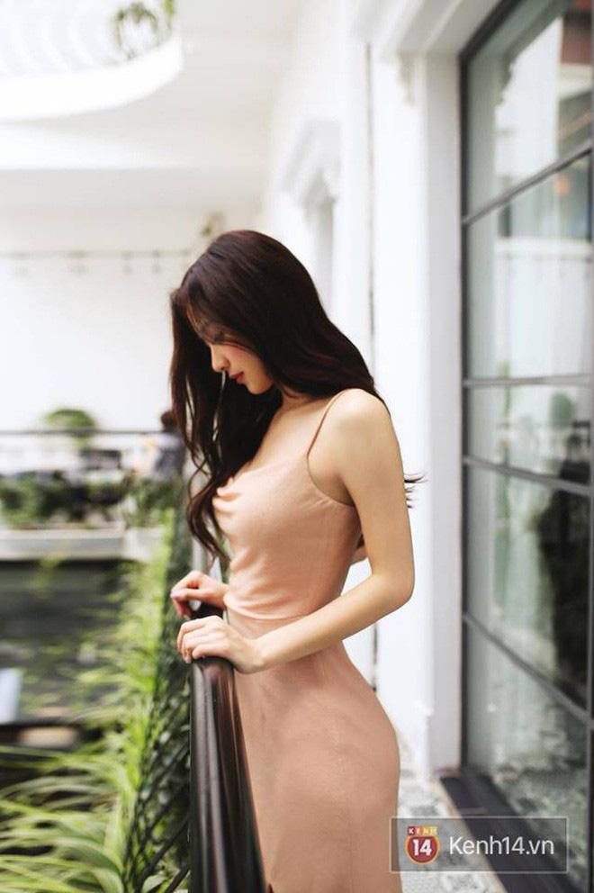 Diện bikini nhỏ xíu, Jun Vũ khoe trọn vóc dáng cực nóng bỏng sau khi nâng cấp vòng 1 - Ảnh 3