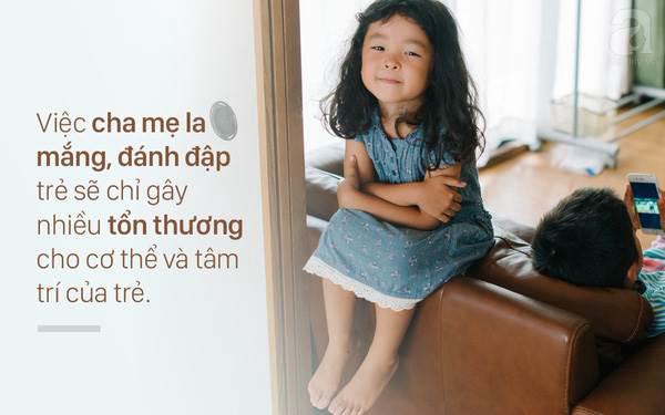 8 việc cha mẹ thường làm khiến trẻ ngày càng dốt đi nhưng không hề hay biết - Ảnh 6