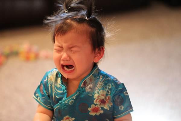 Đừng hỏi vì sao con hay quấy khóc và cáu gắt, bởi bố mẹ thật chẳng hiểu con - Ảnh 3