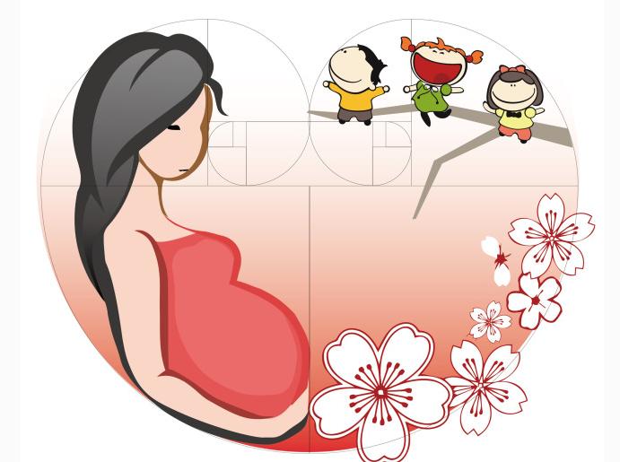 Kiểm soát cân nặng của bé trong cuối thai kỳ để giúp ca sinh nở thuận lợi