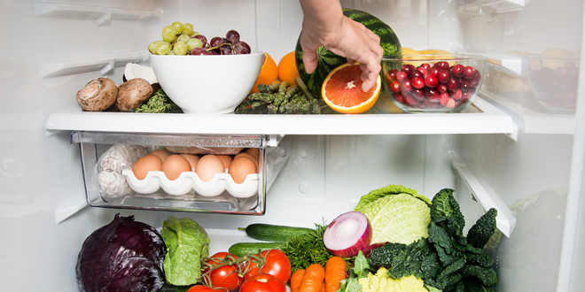 Chuyên gia dinh dưỡng chia sẻ cách bảo quản thực phẩm an toàn sau Tết - Ảnh 1