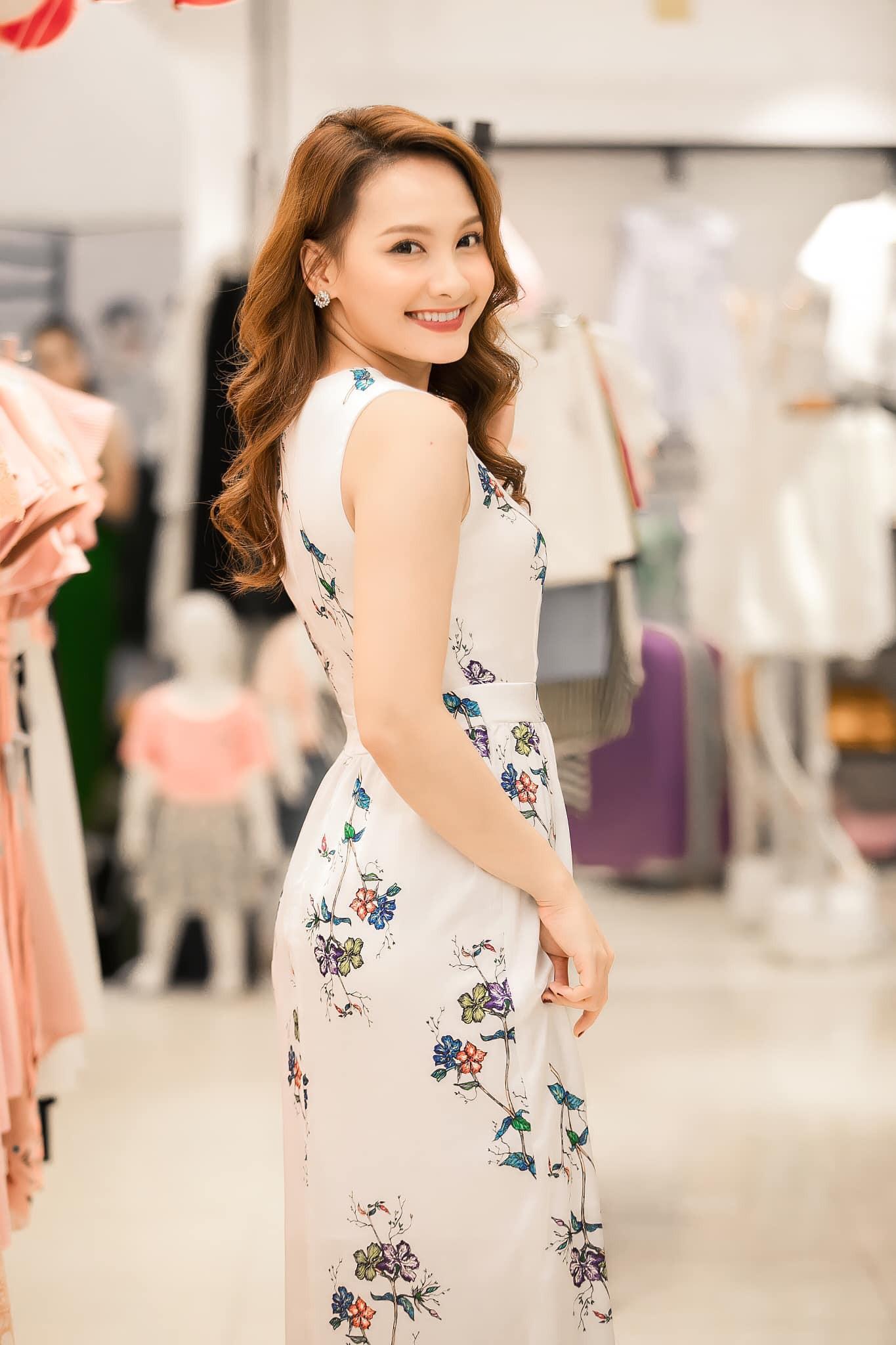 Nữ diễn viên gốc Bắc xinh đẹp