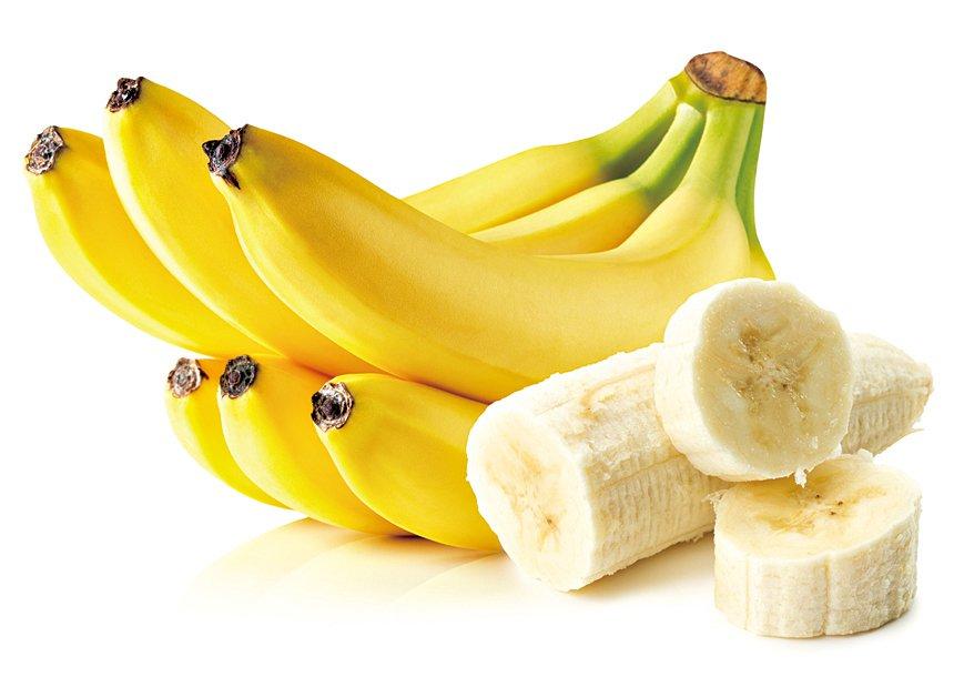 Chuối tuy khá lành tính nhưng ăn nhiều có thể gây mất cân bằng dinh dưỡng