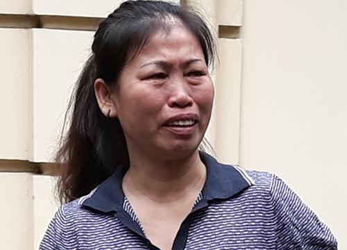 Giọt nước mắt muộn màng, gia đình tan nát của người phụ nữ đầu độc em dâu bằng thuốc diệt chuột - Ảnh 1