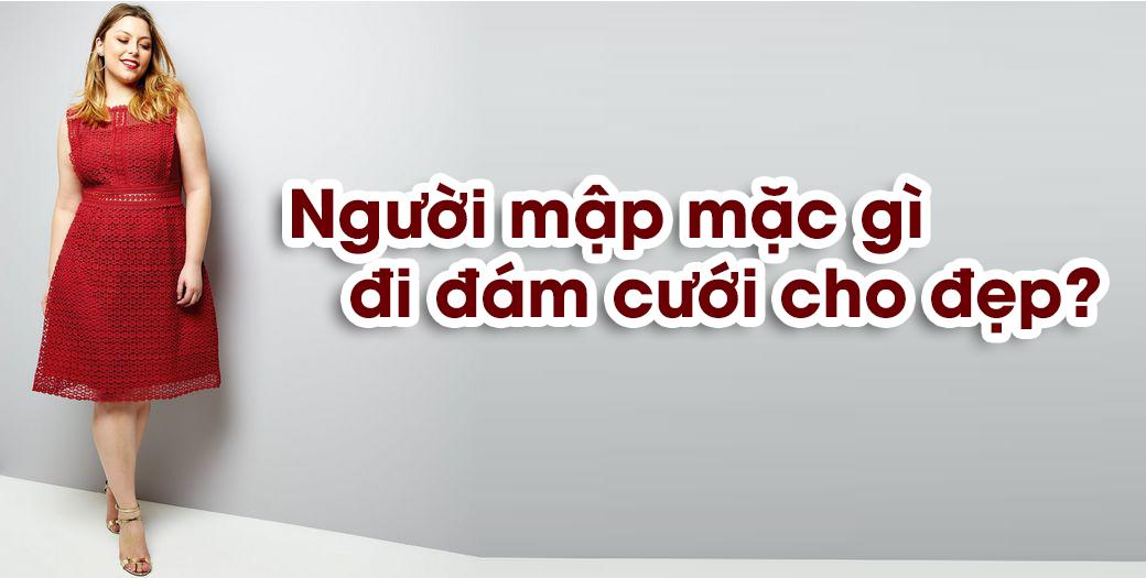 Nguoi map mac gi de dam cuoi 1